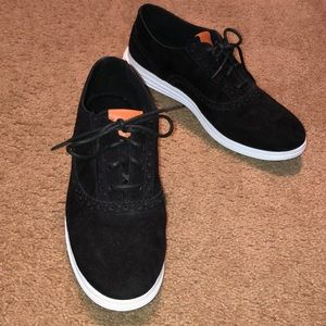Cole Haan walking shoes